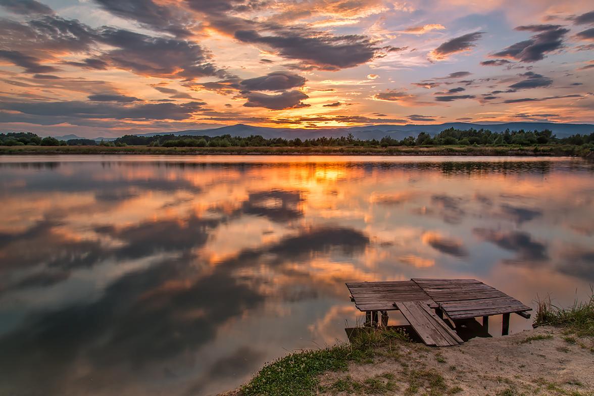 Pragersko--Lake 9-1